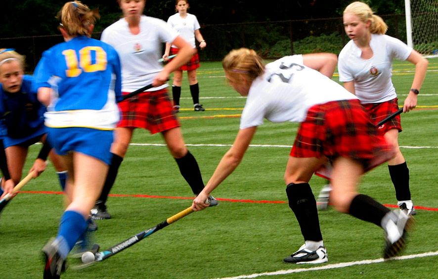 Sportside.be, votre équipementier sportif en Hockey