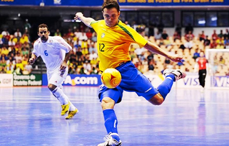 Sportside.be, votre équipementier sportif en futsall